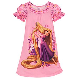 Tangled Rapunzel Nightshirt