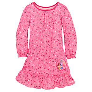 Crown Disney Princess Nightshirt