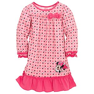 Minnie Mouse Nightshirt