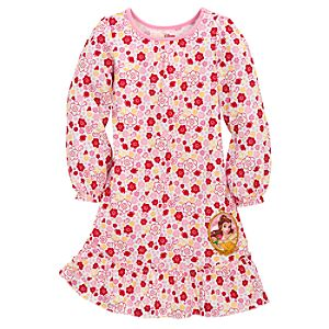 Enchanted Rose Belle Nightshirt