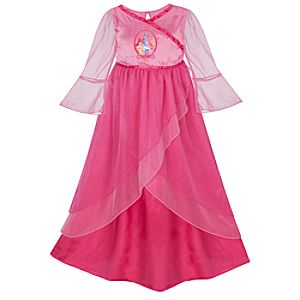 Deluxe Disney Princess Nightgown