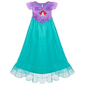 Deluxe Ariel Nightgown