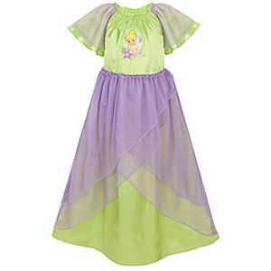 Deluxe Tinker Bell Nightgown
