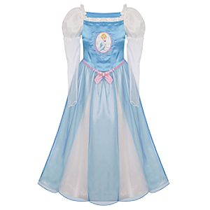 Deluxe Cinderella Nightgown