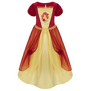 Deluxe Belle Nightgown
