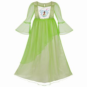 Deluxe Tiana Nightgown