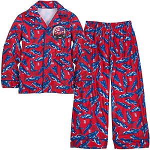 Disney Cars Pajamas Gift Set