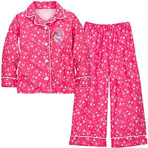 Disney Princess Pajamas Gift Set