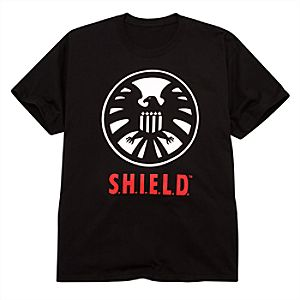 Agent of S.H.I.E.L.D. Marvel Tee for Men
