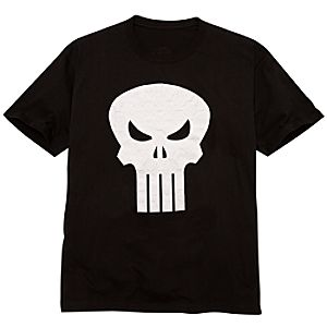 Punisher Tee for Men