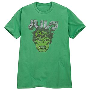 Slim Fit Japanese Hulk Tee for Men