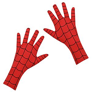 Spider-Man Gloves for Boys