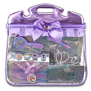 Dress-Up Ariel Accessory Set -- 11-Pc.