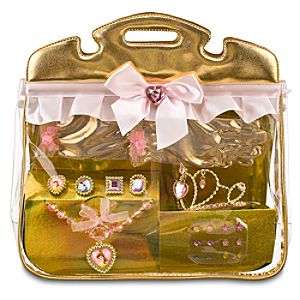 Dress-Up Belle Accessory Set -- 10-Pc.