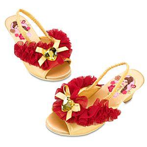Deluxe Belle Slippers
