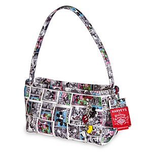 Harveys Comics Mickey Mouse Baquette by Disney Couture