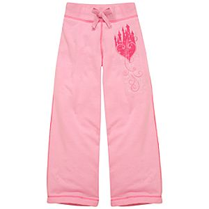 Disney Princess Sweatpants