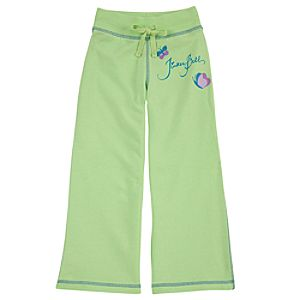 Tinker Bell Sweatpants