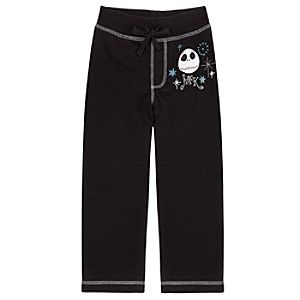 Jack Skellington Sweatpants