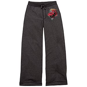 Lightning McQueen Sweatpants