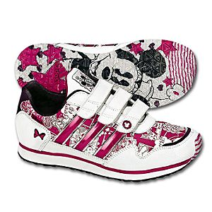 Minnie Mouse Adidas Streatrun Girls Sneakers