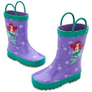Ariel Rain Boots