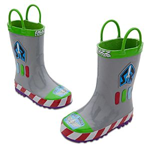 Buzz Lightyear Rain Boots