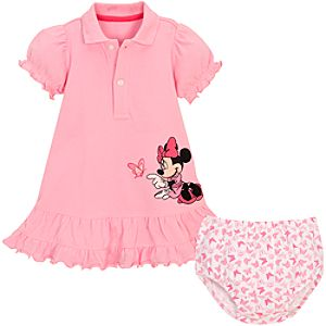 Butterfly Minnie Mouse Dress