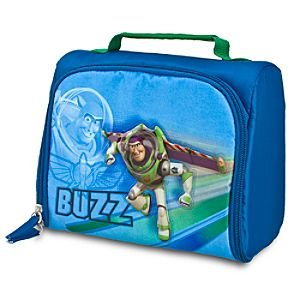 Buzz Lightyear Lunch Tote