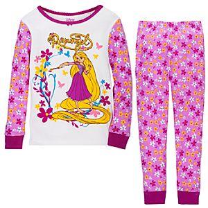 Tangled Rapunzel PJ Pal
