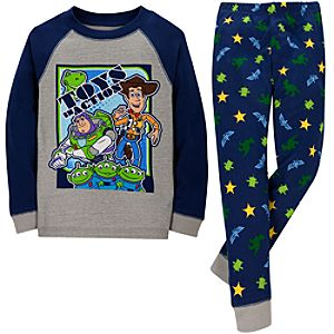 Toy Story PJ Pal