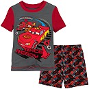 Short Disney Cars PJ Pal for Boys