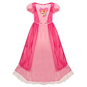 Sweetheart Deluxe Disney Princess Nightgown
