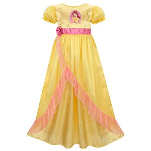 Rose Deluxe Belle Nightgown
