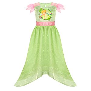 Deluxe Fairy Tinker Bell Nightgown