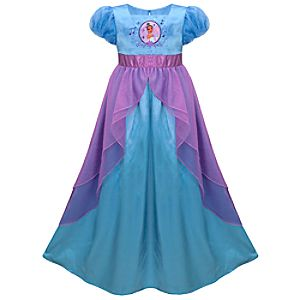 Deluxe Princess Tiana Nightgown