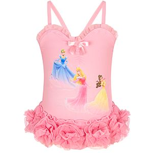 Sweetheart Disney Princess Swimsuit