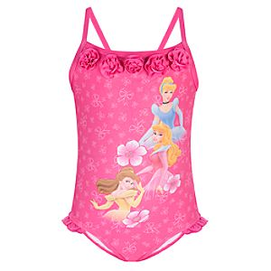 Rosette Disney Princess Swimsuit