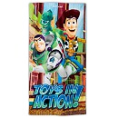 Personalized Toy Story Beach Towel