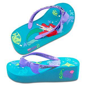 Platform Ariel Flip Flops