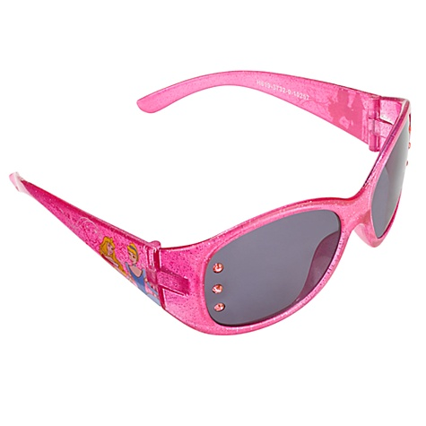 Rhinestone Disney Princess Sunglasses
