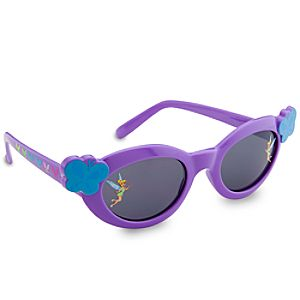 Butterfly Tinker Bell Sunglasses