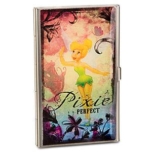 Tinker Bell Card Case by Classic Hardware