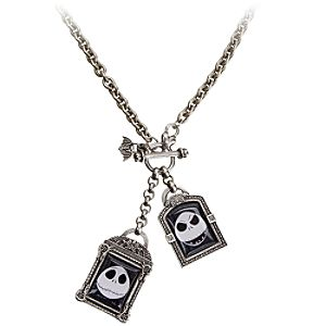 Jack Skellington Necklace by Classic Hardware