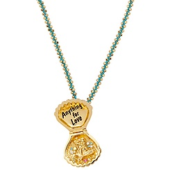 Shell Ariel Necklace by Disney Couture