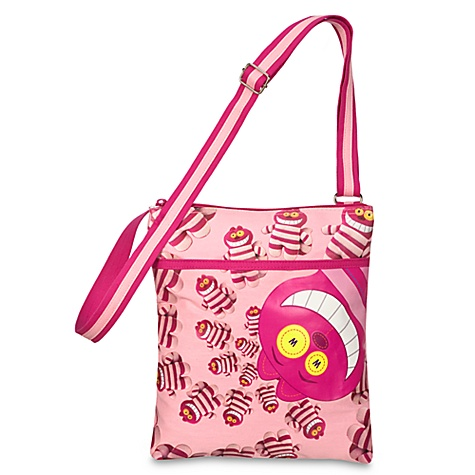 Cheshire Cat Pook-a-Looz Tote Bag for Girls