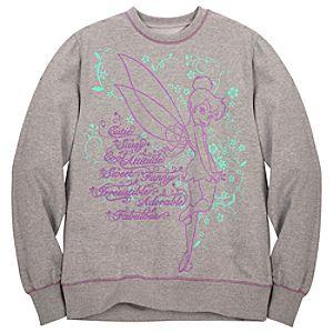 Cutie Tinker Bell Sweatshirt