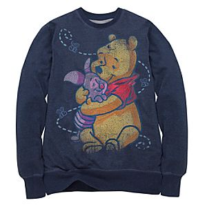 Piglet and Pooh Sweatshirt