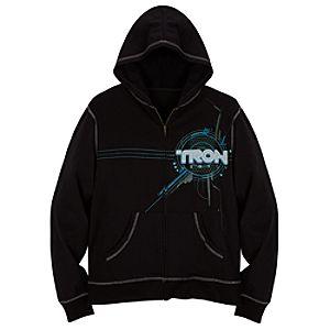 Hoodie Tron Sweatshirt Jacket