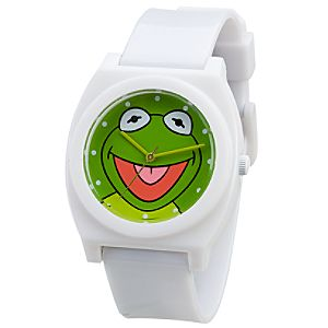 Kermit Muppets Watch